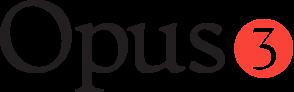 opus3 logo